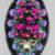 Сиренево-фиолетовый